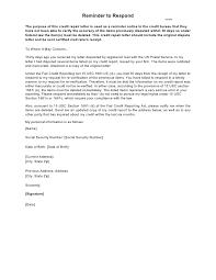 Sample Letter Of Credit Interesting Sample Letter Reminder To Respond