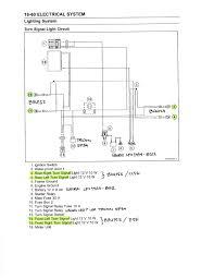 6EE064 2006 Kawasaki 360 Wiring Diagram | Wiring Library