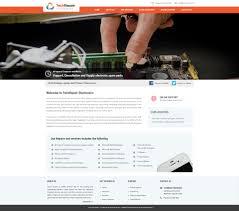 Web Design Lexington Va Unique Customizable Website Templates Direct Web Design