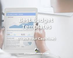 Best Budget Templates 11 Best Budget Templates Thatll Save You Time And Money
