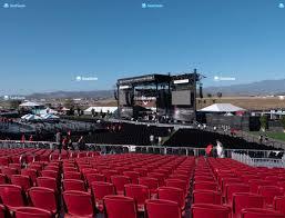 Fivepoint Amphitheatre Section 301 Seat Views Seatgeek