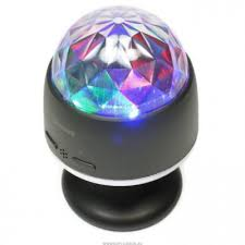 <b>Baseus Car Crystal</b> Magic Ball Light ACMQD-01