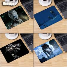 mairuige creative pattern diy mousepad robots dragon monster table mat lock edge size 300x600x2mm custom mouse pad with wrist rest cute mouse pad with wrist