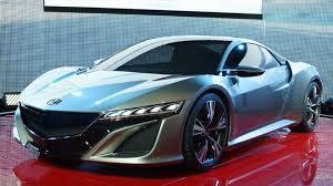 acura nsx 2015 convertible. acura nsx concept front nsx 2015 convertible