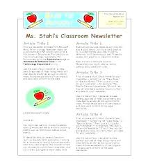 Course Syllabus Template For Teachers Free Printable Class