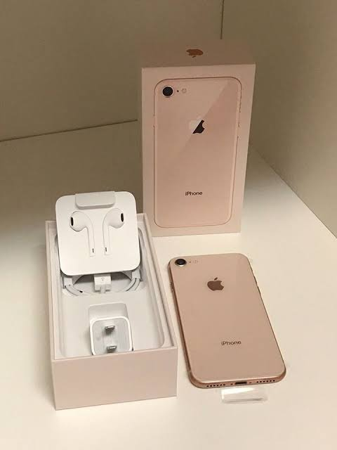 Brand New Sealed iPhone 8 64gb 150K