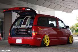 Toyota previa | Custom cars | Pinterest | Toyota previa, Toyota ...