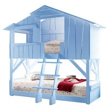 House Bunk Bed Best Collections Of Tree House Bunk Bed All Can Download All