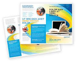 Electronic Brochure Template E Brochure Design Templates Magdalene Project Org
