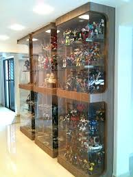 office display cases. trophy cases for office and glass cabinet document display wall mounted cheap