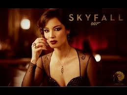 007 skyfall bond severine james bond 007 skyfall look