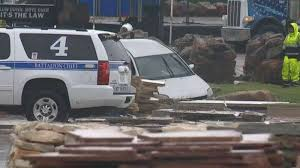 3 drown including mother and toddler when cars swept away in flooding in fort worth abc news