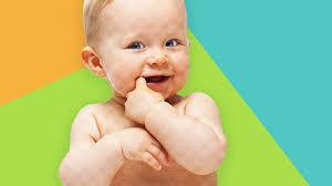 Gewichtsverlust bei neugeborenen