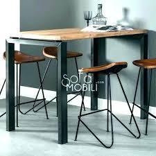 Tables Cuisine Table Cuisine Granit Noir Granite Top Kitchen Set