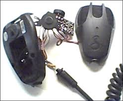 ca 75 cobra power mike and related power microphones exploded view showing contents to help identify board
