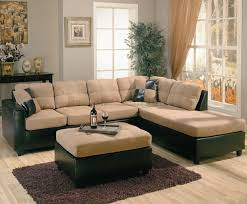 Tan Leather Living Room Set Glamorous Discount Sectional Sofas Without Cheapest Sectional