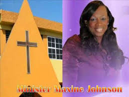 Rev Maxine Johnson God is About to Reverse It - YouTube