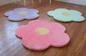 girls room area rug. Image Is Loading Flower-Area-Rug-for-Kids-Girls-Room-Area- Girls Room Area Rug