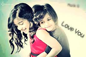 I Love U Images With Boy Nd Girl