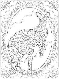Small Picture 348 best Animal Coloring Pages images on Pinterest Coloring