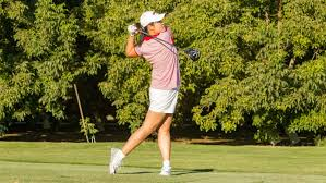 Yifei Wang - Women's Golf - Fresno State Athletics