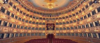Teatro Alla Scala Seating Chart Discover Italys Most Beautiful Music Venues With