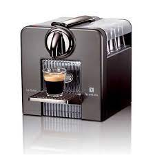 Sanremo cube is a latest generation machine, technological and intuitive. Yahoo Coffee Maker Automatic Espresso Machine Nespresso