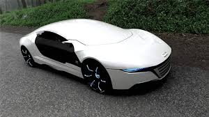 new car release 20142018 Audi A9 will be present with excellent design This car will