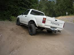 94 toyota pickup - YotaTech Forums