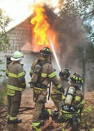 Rethinking Volunteer Firefighter Certification - Fire Rescue