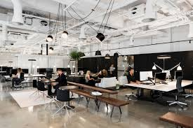 studio office design. Open Office Layout And Environment At Woods Bagot Studio Offices - Perth Design