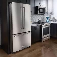 Standard Depth Refrigerators