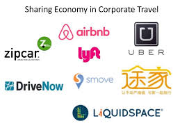 Image result for sharing economy