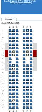 Sunwing Airlines Seating Chart Sunwing Seating Chart Backstab Game