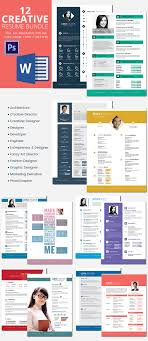 creative resume design templates free download resume design templates free cwresume co