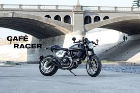 2017 ducati scrambler caf racer review gallery top speed india