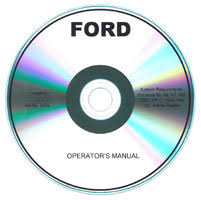 ford 1920 and 2120 tractor service repair manual newoldmanuals com ford 2120 tractor operator s manual