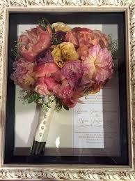 wedding bouquet preservation leigh florist