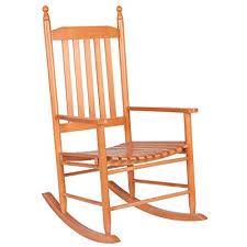 wooden rocking chair. Interesting Rocking Giantex Wood Outdoor Rocking Chair Wooden Chairs For Porch Patio  Living Room And Chair