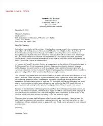 Harvard Career Services Cover Letter Career Services Cover Letter