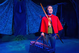 People S Light Theatre Company Malvern Little Red Robin Hood Peoples Light What Is A Panto