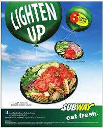 subway eat fresh ads. Beautiful Ads Subway Eat Fresh Ad  Google Search Intended Subway Eat Fresh Ads Pinterest