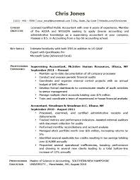 Resume With Objectives Resume Objective Examples For Students And