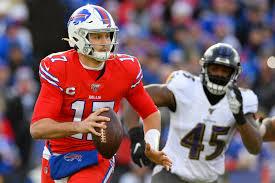Ravens vs. Bills pick, predictions ...
