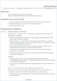 Objectives For Teaching Resumes – Resume Tutorial