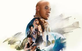 Film Review XXX Return of Xander Cage ComiConverse