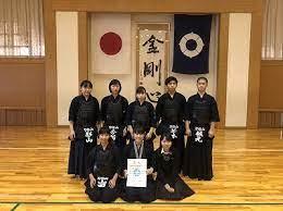 大阪 高校 剣道