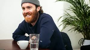 Chet Faker estrena video para Gold Joyride Magazine