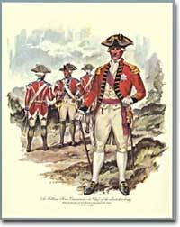 bunker hill org  major general william howe