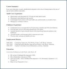Long Term Substitute Teacher Resume Unique Resume Template Teacher Sample Elementary Teacher Resume Sample